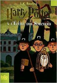 Harry Poter a L'Ecole des Sorciers