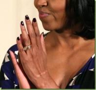 FLOTUS Nails